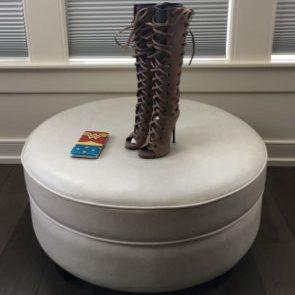Rhonda-boots-wallet